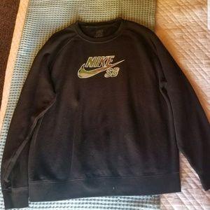 Nike SB Sweatshirt, Mens X-Large